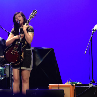Lucy Dacus Band