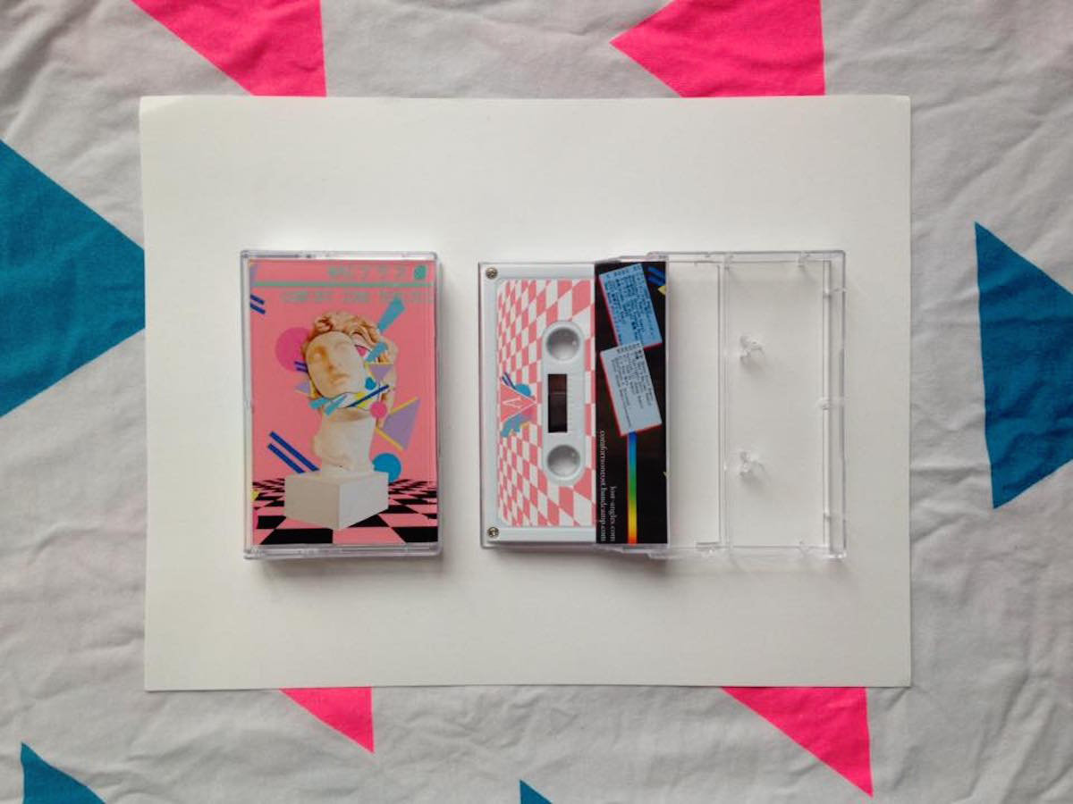 Comfort Zone Remixes Floral Shoppe Limited Edition Of 100